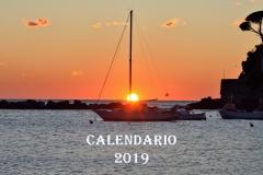 Calendario Alba Tramonto 2020.Itase Calendario 2019 Per L Italia